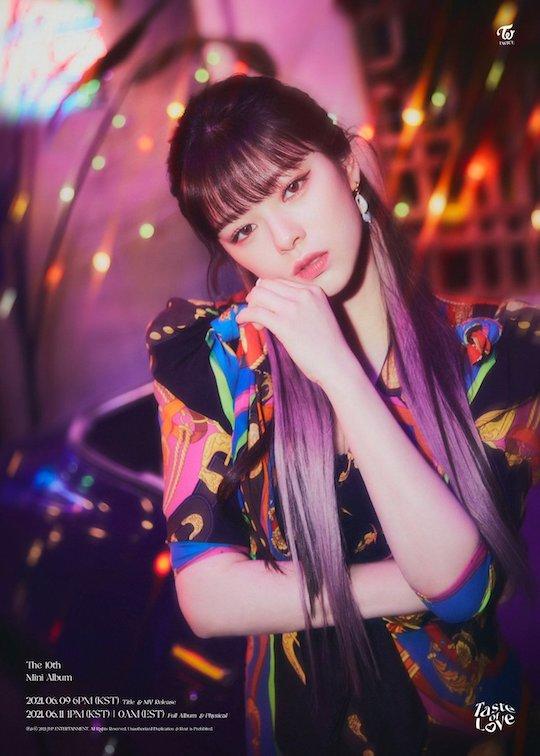 twice 10th mini album taste of love teaser 2 1