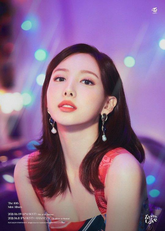 twice 10th mini album taste of love teaser 4 1