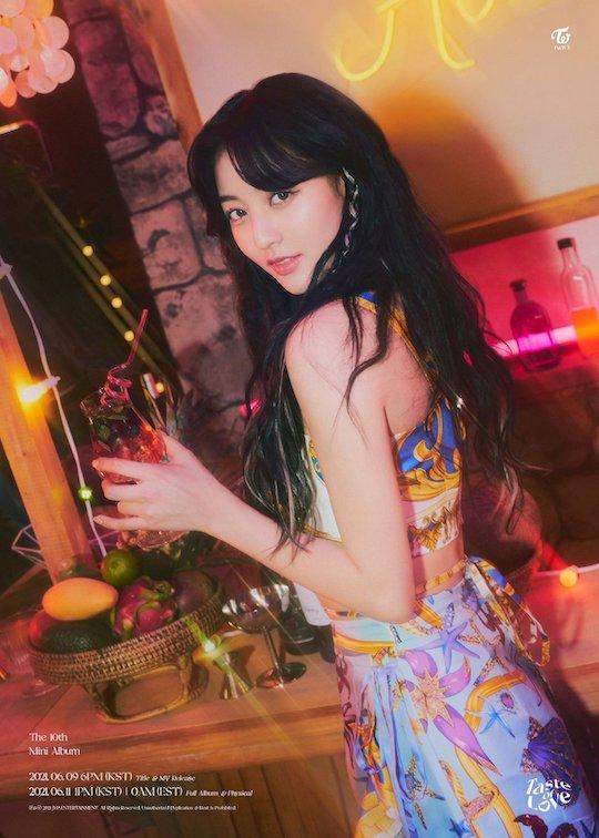 twice 10th mini album taste of love teaser 5 1
