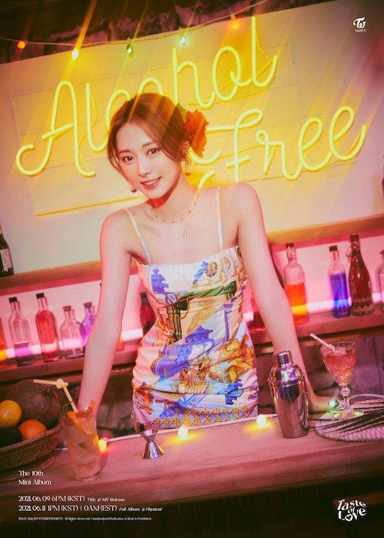 twice 10th mini album taste of love teaser 9 1