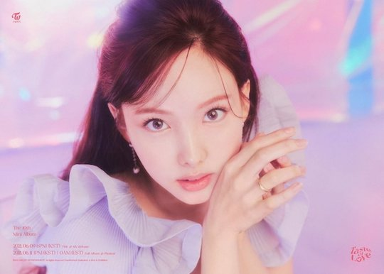 twice 10th mini album taste of love teaser photo 1