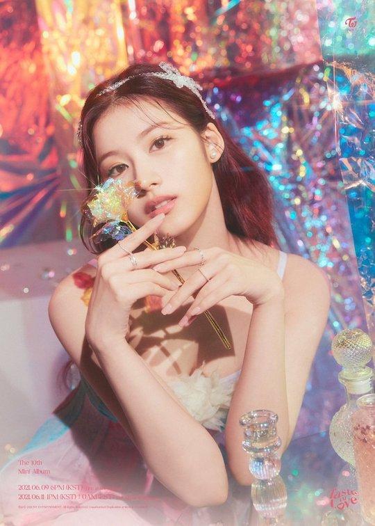twice 10th mini album taste of love teaser photo 4