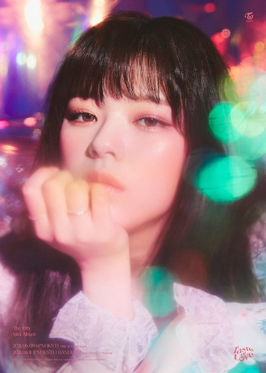 twice 10th mini album taste of love teaser photo 5
