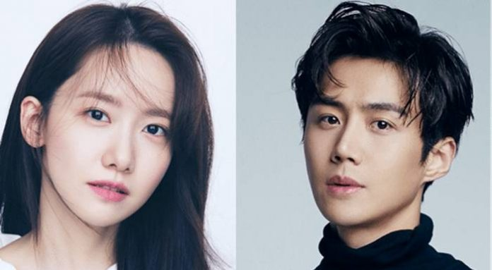 im yoona and kim seon ho cast in director lee sang geuns next movie date at 2 pm