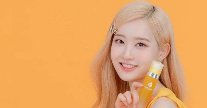 ive never thought that staycs sieun was pretty but 1