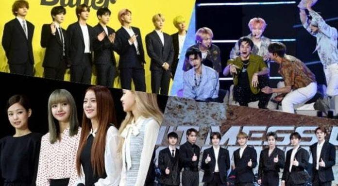 should korean idol groups get rid of chinese members